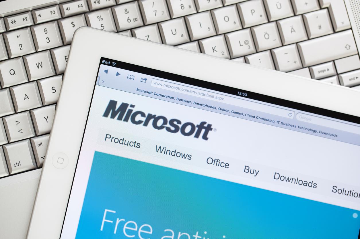 Windows 10 : Microsoft entame la suppression progressive des versions 32 bits