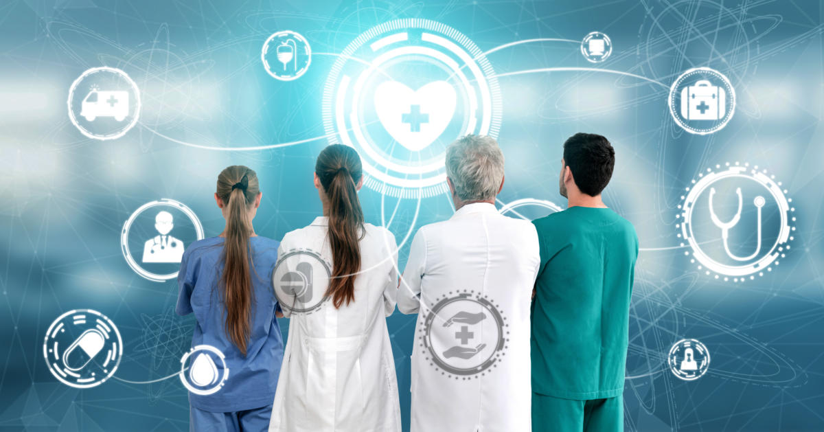 Telehealth booms amid COVID-19 crisis; virtual care is here to stay
