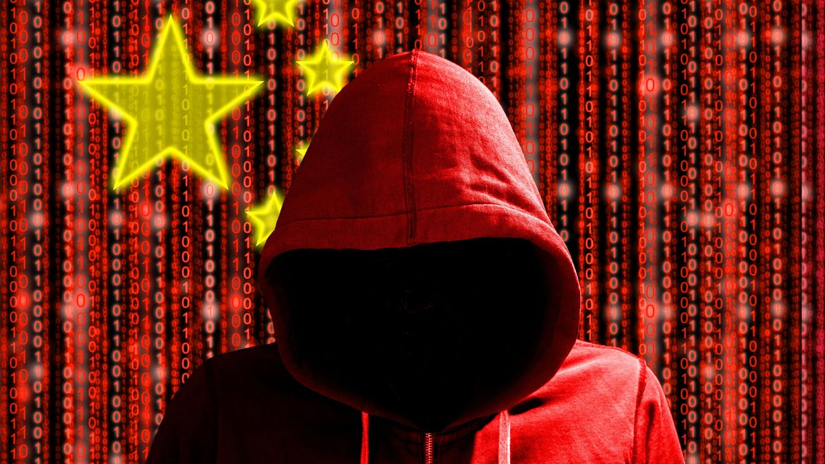 Chinese Military Cyber Spies Just Caught Crossing A 'Very Dangerous' New Line – Forbes