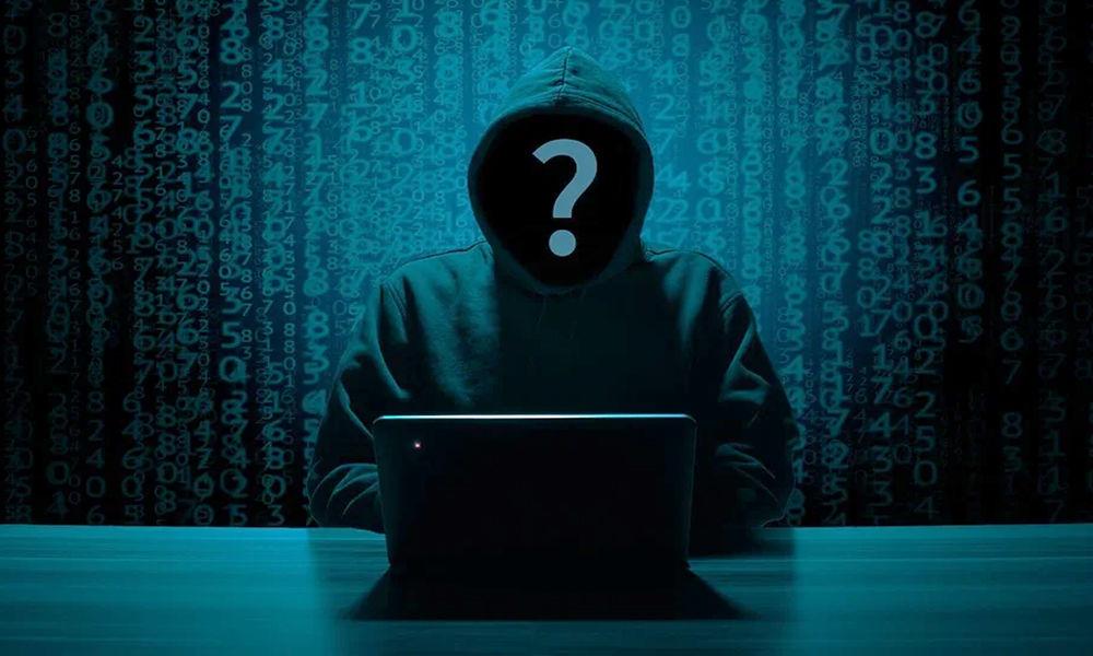 cyber attack china