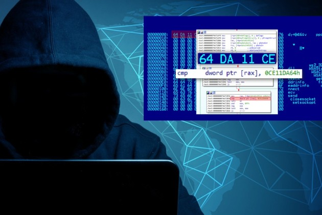 Techniques dissimulation Hackers