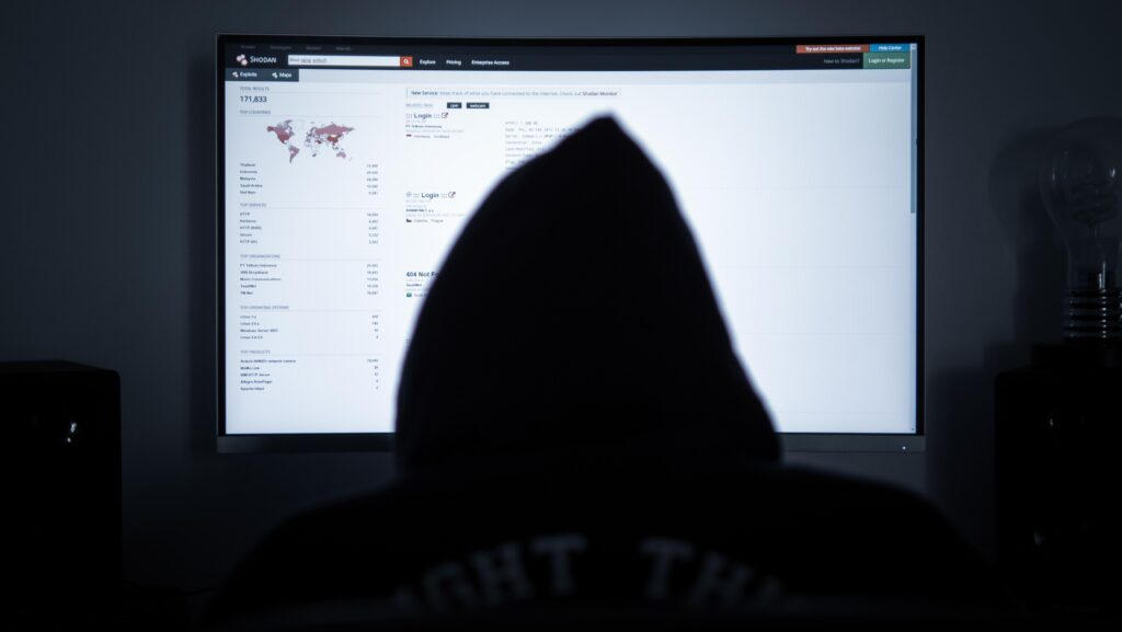 Major cyber attack against Australian Government
