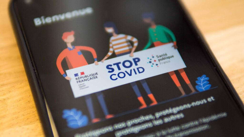 Faut-il s'inquiéter de la sécurité de StopCovid ?