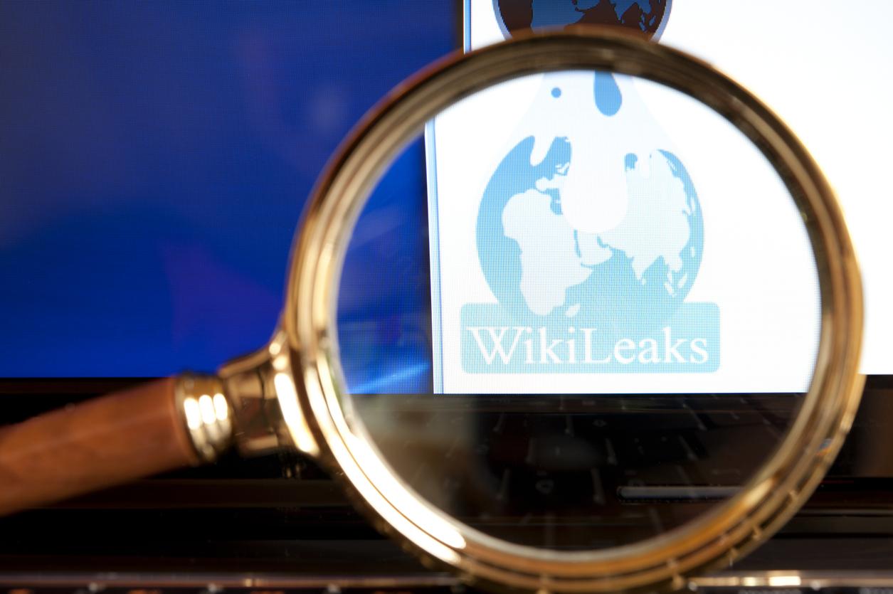 WikiLeaks : Assange accusé d'avoir conspiré avec Anonymous et LulzSec