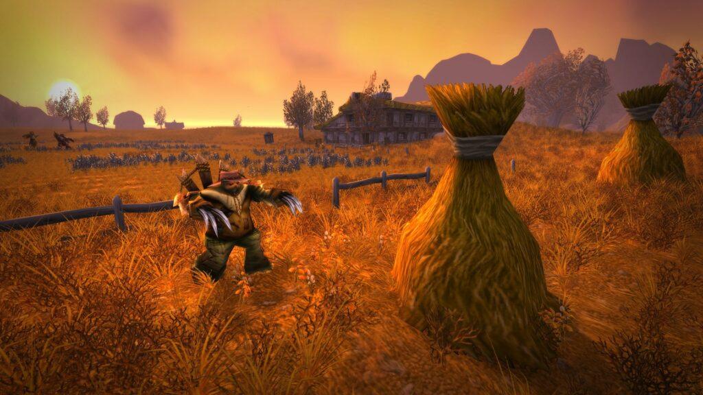 Une mafia assiège World of Warcraft Classic avec des bots pour vous faire dépenser de l'argent