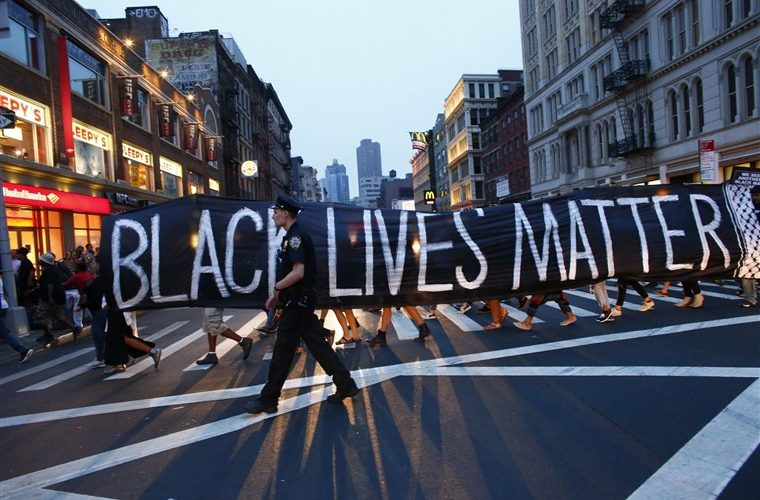 Black Lives Matter Emails Deliver TrickBot Malware