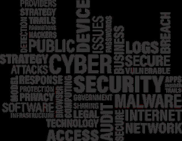 Veille cybersécurité