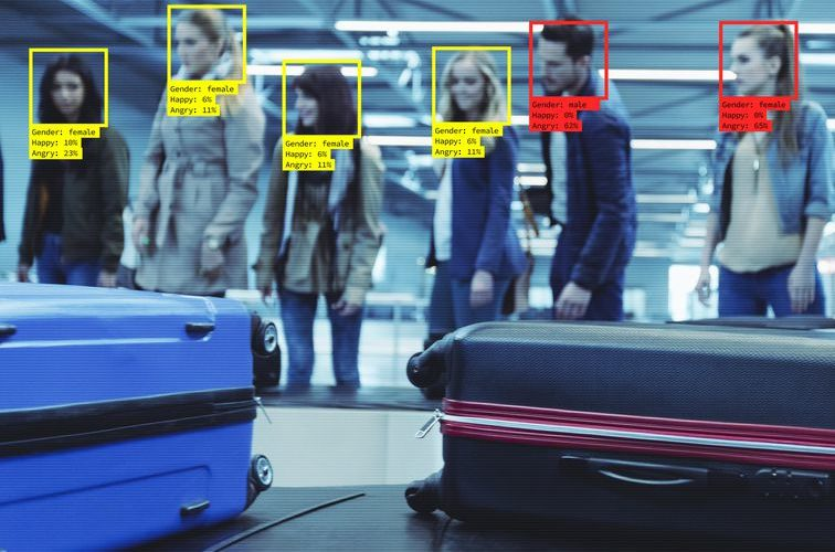 Boston votes to ban government use of facial recognition
