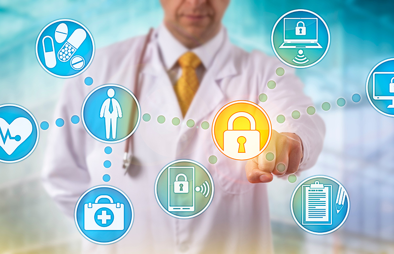 Unisys Supports Cyber4Healthcare Program to Make Cyberspace More Secure