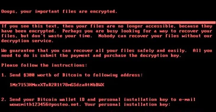 The inside story of the Maersk NotPetya ransomware attack, from someone who was there
