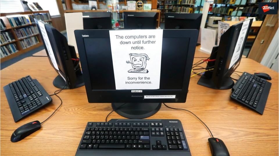 FBI warns K12 schools of ransomware attacks via RDP