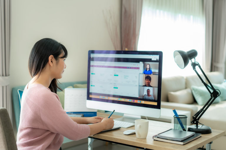 Remote Working: Are You Really Secure?
