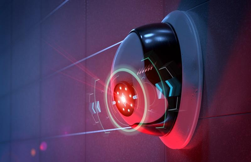 Over 100,000 Security Cameras in U.K. Are Hackable: Report