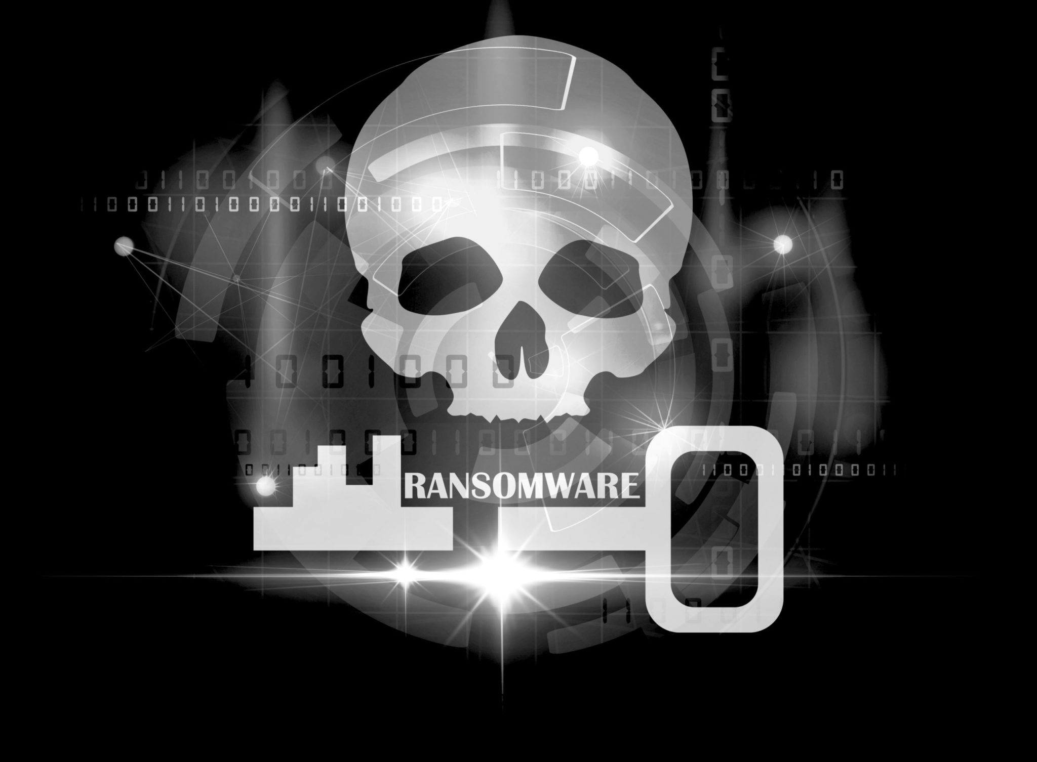 What is ransomware?