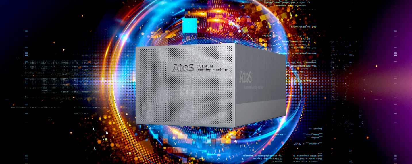 Atos lance son nouvel émulateur quantique QLM-E.
