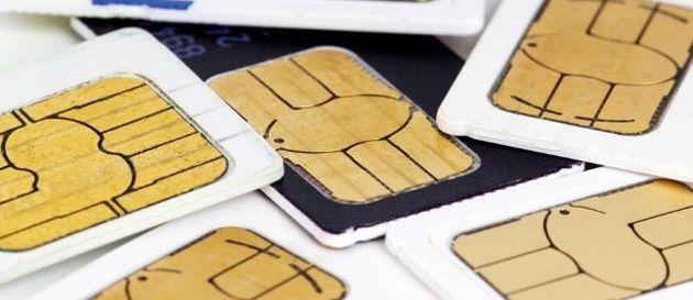 Europol démantèle un réseau de SIM-swap