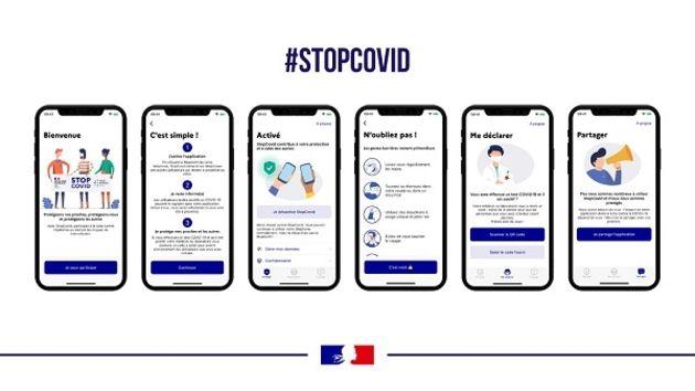StopCovid, SI-DEP et Contact Covid : la CNIL prévoit de nouveaux contrôles
