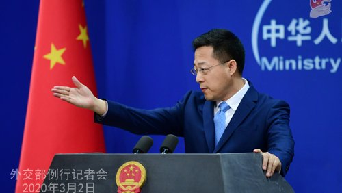 China steps up attacks on Australia, says spying allegations just 'the tip of the iceberg'