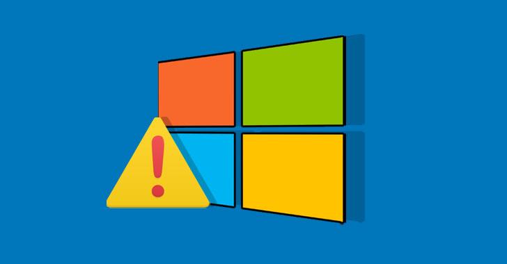 patch windows