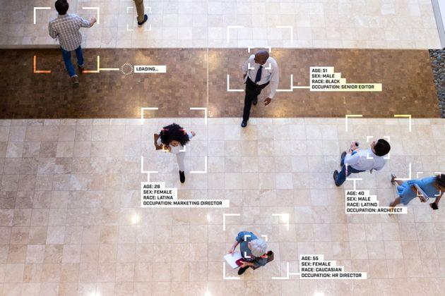 IBM fait pression pour que les Etats-Unis limitent l'usage de la reconnaissance faciale