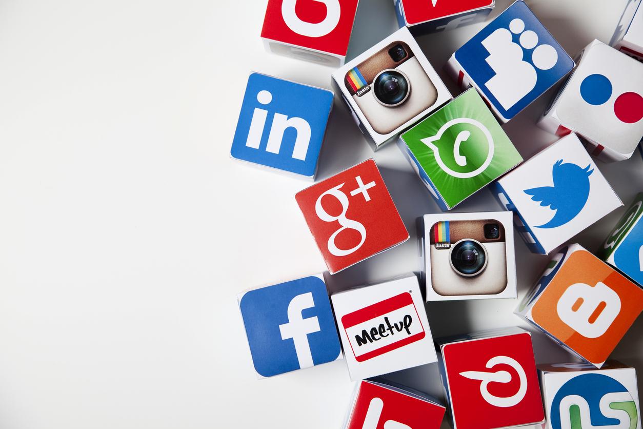 Twitter, Facebook et Google craignent un recul de la liberté d'expression