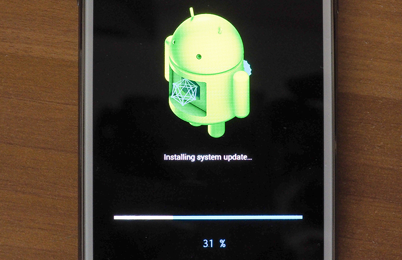 Google est prêt à intégrer le chiffrement de bout en bout dans la messagerie Android