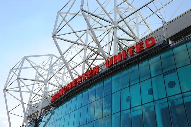 Le club de football de Manchester United victime d'une attaque informatique