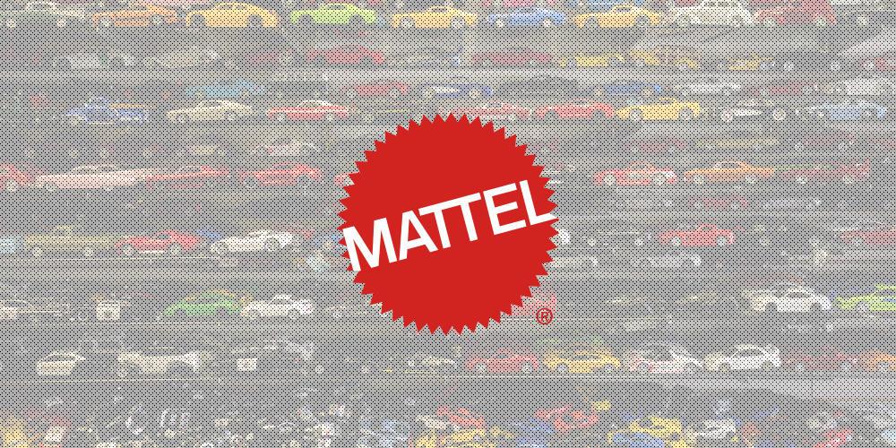 Mattel Ransomware