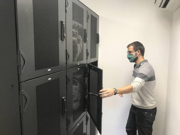 À Rennes, Glimps débusque les virus avec l'intelligence artificielle