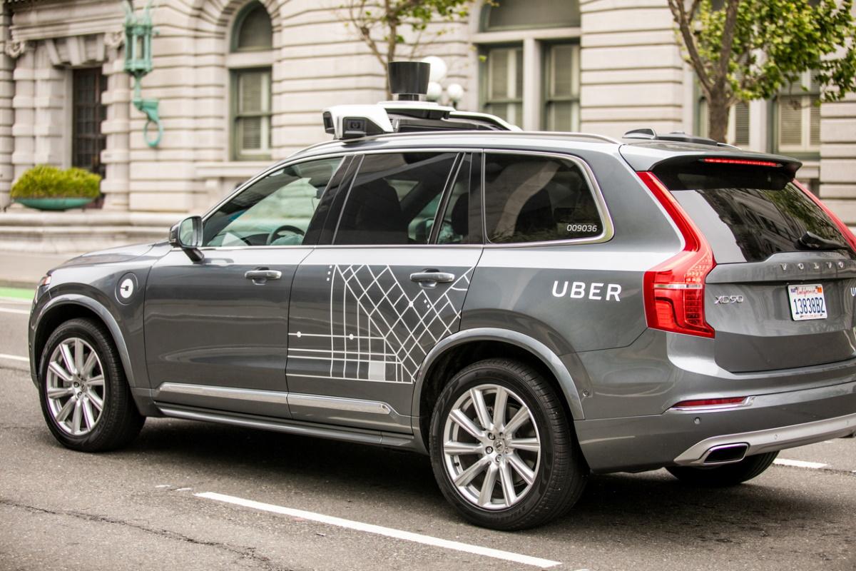 Conduite autonome : La start-up Aurora va acquérir l'unité de conduite autonome d'Uber