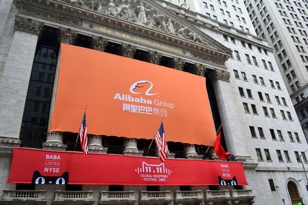 Pékin menace de nationaliser Alibaba et veut les museler