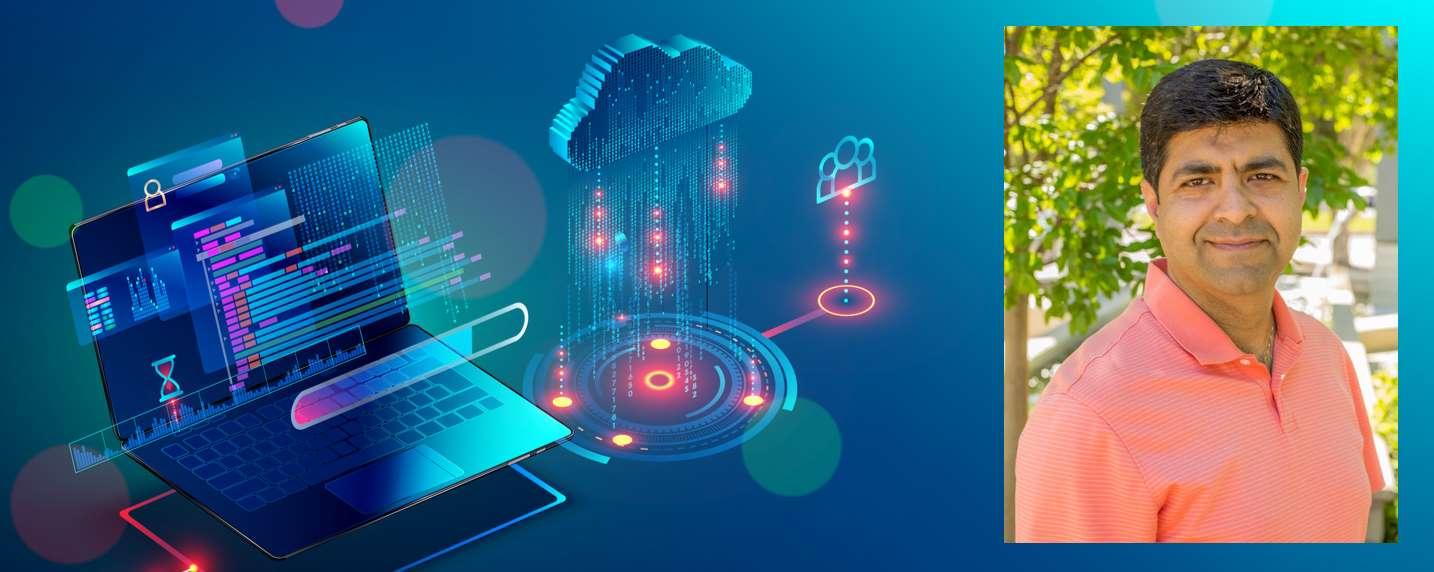 SASE : la nouvelle tendance pour la sécurité digitale. Anurag Kahol, Bitglass