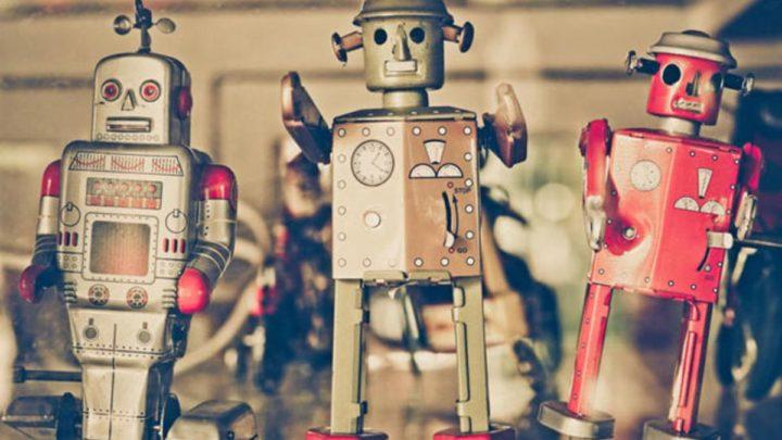 Google craint une recrudescence d'attaques aux robots malveillants