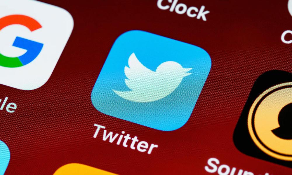 Twitter spamme accidentellement des utilisateurs