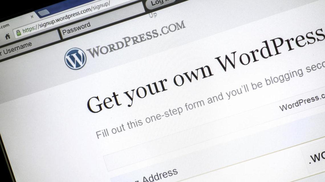 FLoC : WordPress propose de bloquer le nouvel outil de suivi publicitaire de Google