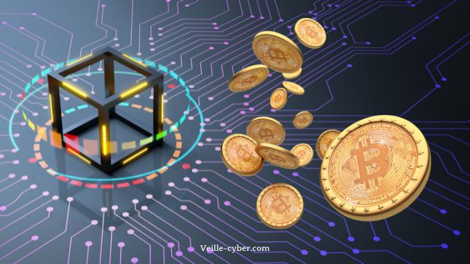 Blockchain Veille cyber