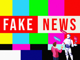 Veille cyber Fakes news