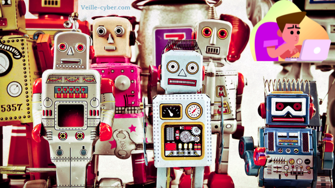 Machine learning Veille cyber