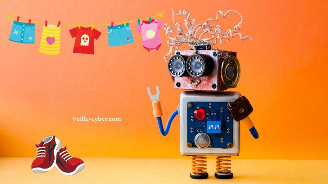 Robots Veille Cyber