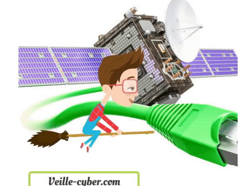 Starlink Veille cyber