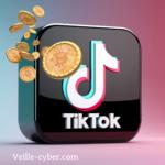 TIK TOK Veille cyber