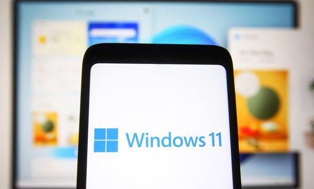 Windows 11 Veille cyber
