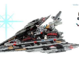 Star war veille cyber