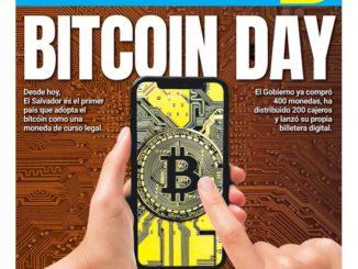 Bitcoin veille-cyber.com