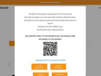 bitcoin hacked