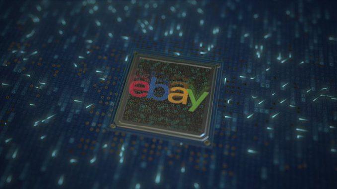 Ebay veille cyber