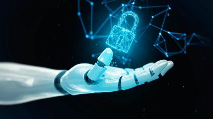 Artificial Intelligence: The Future Of Cybersecurity?
