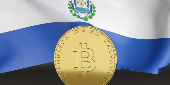 What Does Bitcoin Mean for the Payment Industry of El Salvador?