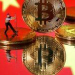 transaction illegale chine bitcoin