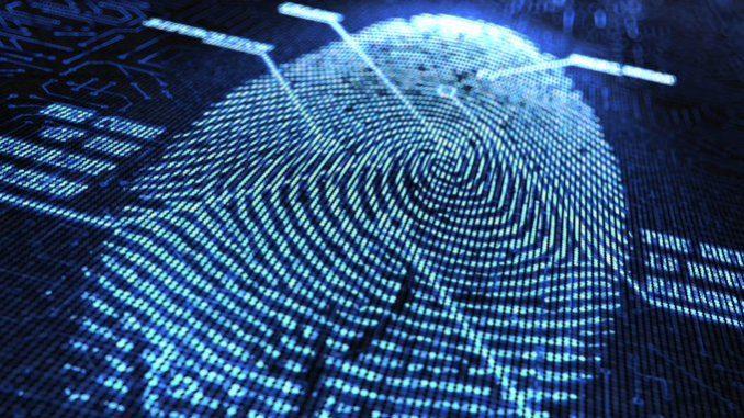 Un mot de passe ridiculement faible protège les empreintes digitales de la police judiciaire